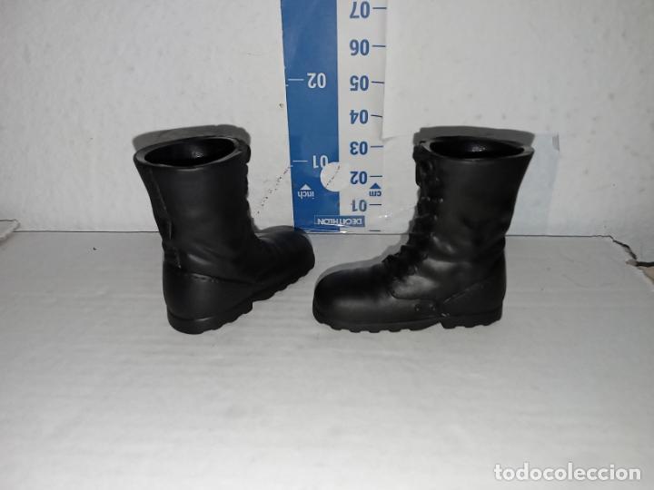 Geyperman: botas de figuras de accion geyperman o action man - Foto 3 - 218462710