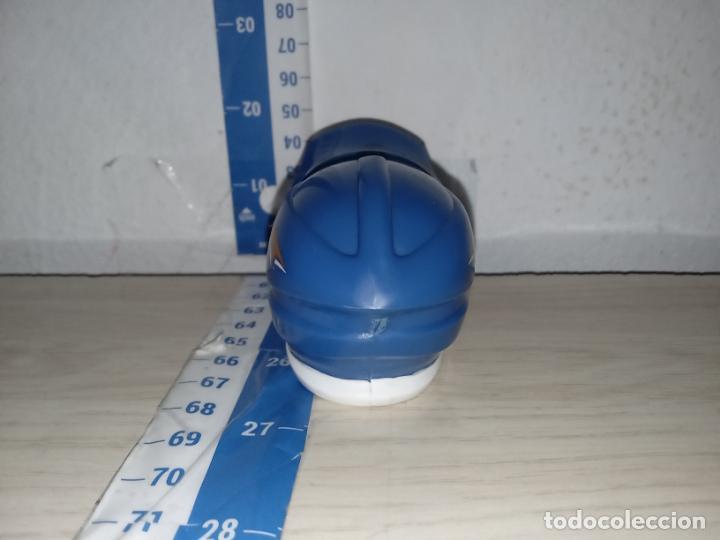 Geyperman: Casco accesorio para figuras de acción geyperman action man ken o similar - Foto 5 - 222792360
