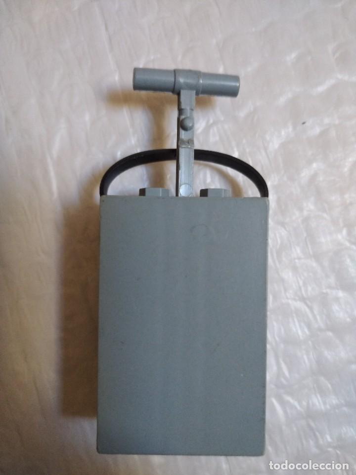 Geyperman: Geyperman detonador - Foto 2 - 226011278