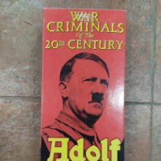 Geyperman: ADOLF HITLER (CRIMINALS OF THE 20TH CENTURY) ACTION FIGURE WWII 1/6. Lote 226917730