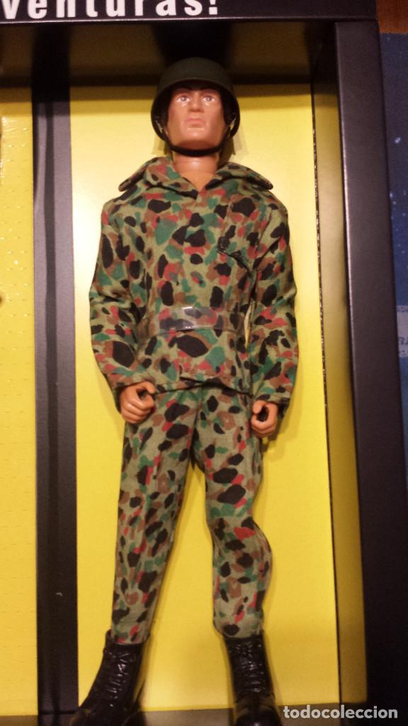 Geyperman: Geyperman Marines USA - Foto 3 - 229760210