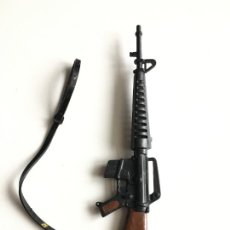 Geyperman: GEYPERMAN M16 ORIGINAL. Lote 233842720