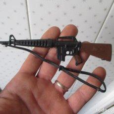 Geyperman: AMETRALLADORA M16 DE GEYPERMAN 1ª GENERACION. Lote 236909375