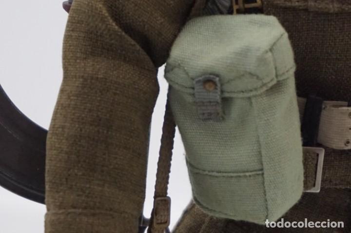 Geyperman: MARAVILLOSO SOLDADO CON TODOS SUS ACCESORIOS - GEYPERMAN ORIGINAL - VER DETALLES EN LAS FOTOS - Foto 21 - 242475240