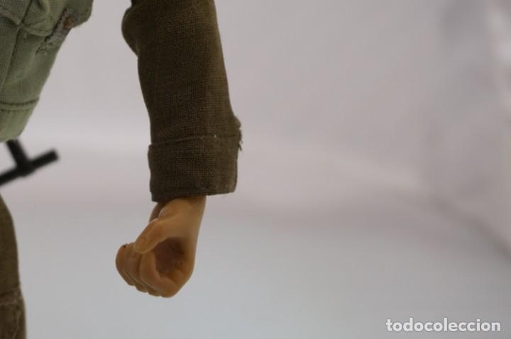 Geyperman: MARAVILLOSO SOLDADO CON TODOS SUS ACCESORIOS - GEYPERMAN ORIGINAL - VER DETALLES EN LAS FOTOS - Foto 24 - 242475240