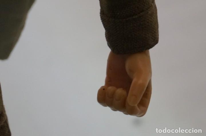 Geyperman: MARAVILLOSO SOLDADO CON TODOS SUS ACCESORIOS - GEYPERMAN ORIGINAL - VER DETALLES EN LAS FOTOS - Foto 25 - 242475240
