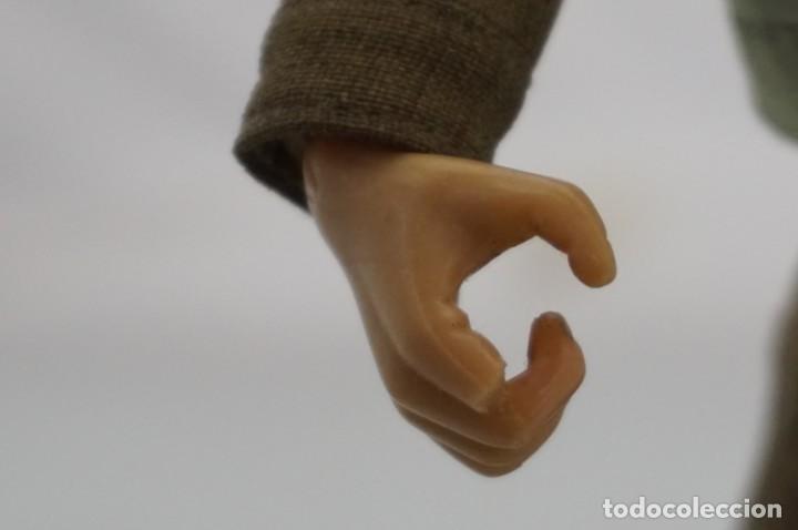 Geyperman: MARAVILLOSO SOLDADO CON TODOS SUS ACCESORIOS - GEYPERMAN ORIGINAL - VER DETALLES EN LAS FOTOS - Foto 27 - 242475240