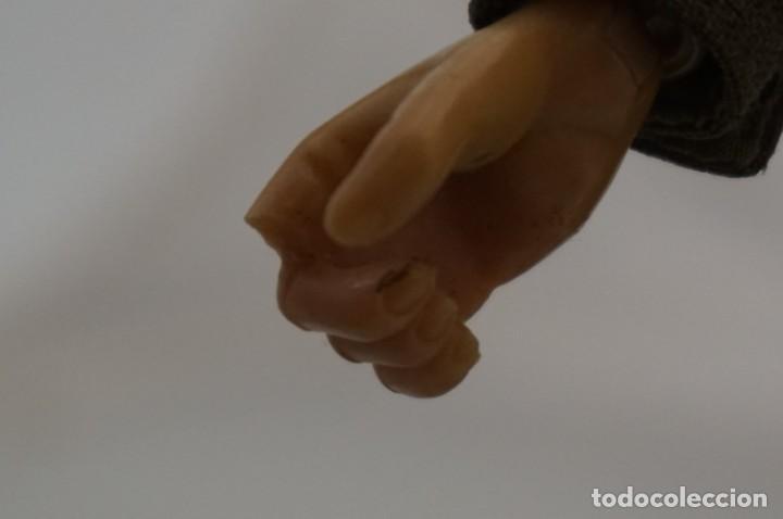 Geyperman: MARAVILLOSO SOLDADO CON TODOS SUS ACCESORIOS - GEYPERMAN ORIGINAL - VER DETALLES EN LAS FOTOS - Foto 28 - 242475240