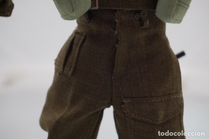 Geyperman: MARAVILLOSO SOLDADO CON TODOS SUS ACCESORIOS - GEYPERMAN ORIGINAL - VER DETALLES EN LAS FOTOS - Foto 29 - 242475240