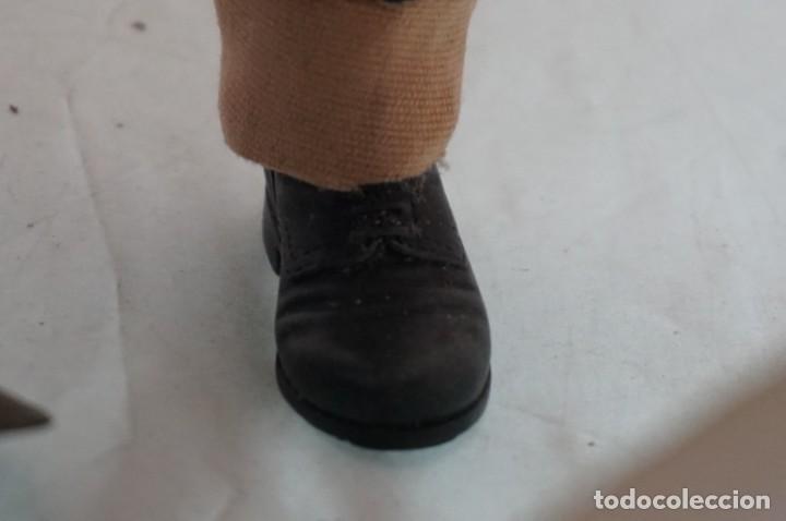 Geyperman: MARAVILLOSO SOLDADO CON TODOS SUS ACCESORIOS - GEYPERMAN ORIGINAL - VER DETALLES EN LAS FOTOS - Foto 32 - 242475240