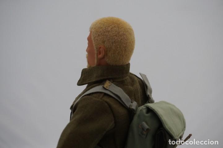 Geyperman: MARAVILLOSO SOLDADO CON TODOS SUS ACCESORIOS - GEYPERMAN ORIGINAL - VER DETALLES EN LAS FOTOS - Foto 35 - 242475240