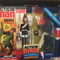 Geyperman: ACTION MAN 40TH ANNIVERSARY. GEYPERMAN. Lote 243166825