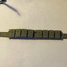 Geyperman: GEYPERMAN CINTURON SOLDADO AMERICANO CON CARTUCHERA DE MUNICION. Lote 243649455