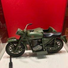 Geyperman: MOTO SIDECAR GEYPERMAN. Lote 245484080