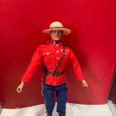 Geyperman: GEYPERMAN POLICIA MONTADA CANADA. Lote 269310358