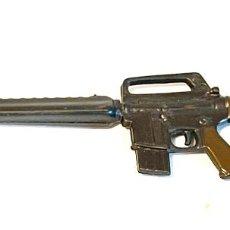 Geyperman: GEYPERMAN ARMA FUSIL METRALLETA. Lote 269490263