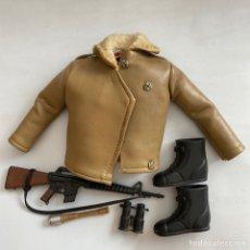 Geyperman: CHAQUETA UNIFORME COMANDANTE TANQUES GEYPERMAN FUSIL M16-BOTAS-PRISMÁTICOS-BOMBA GEYPER MAN. Lote 270588593