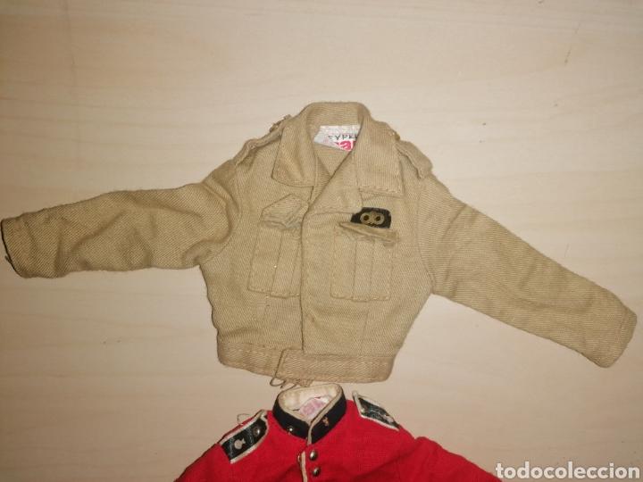 Geyperman: Chaquetas de uniformes de GEYPERMAN - Foto 2 - 275064593
