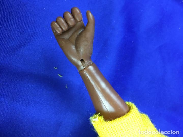 Geyperman: GEYPERMAN negro aventurero - Foto 13 - 276664628