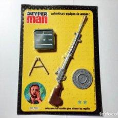 Geyperman: GEYPERMAN, ACCESORIO BLISTER REF.7307 NUEVO. Lote 278198113