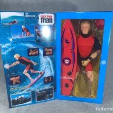 Geyperman: GEYPERMAN SURF FREESTYLE PRO - BIZAK - SIN ABRIR -. Lote 285672458
