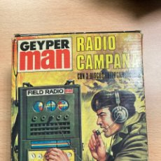 Geyperman: GEYPERMAN. Lote 287842398
