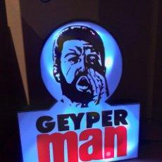 Geyperman: GEYPERMAN LUMINOSO. Lote 293950118