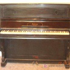 Instrumentos musicales: PIANO RODENS, PARIS CONSIDERAMOS OFERTAS. Lote 4795981