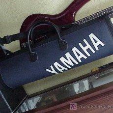 Instrumentos musicales: FUNDA DE TRANSPORTE YAMAHA,PARA TROMPETA.NUEVA.. Lote 17800857