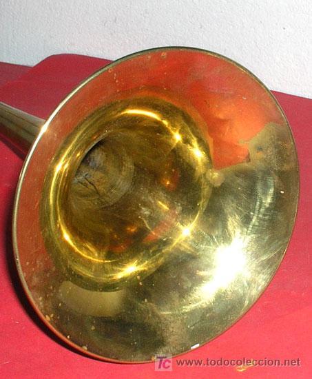 Instrumentos musicales: TROMBON DE VARAS GAUTROT SPECIALE - Foto 7 - 12479732
