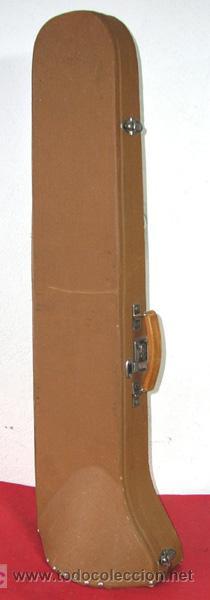 Instrumentos musicales: TROMBON DE VARAS GAUTROT SPECIALE - Foto 12 - 12479732