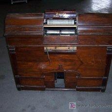 Instrumentos musicales: ANTIGUA PIANOLA. Lote 7759599