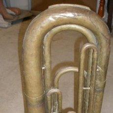 Instrumentos musicales: INSTRUMENTO DE MÚSICA. Lote 24995907