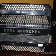 Instrumentos musicales: ACORDEÓN REF.3077. Lote 11839870