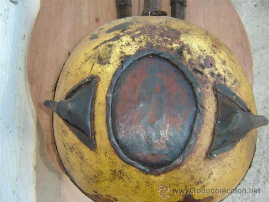 Instrumentos musicales: especie de guitarra african antigua - Foto 4 - 13149108