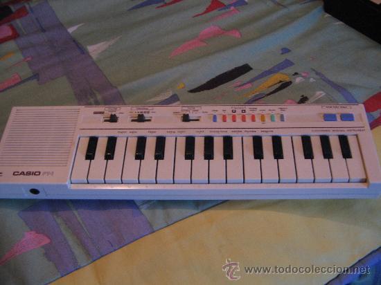 ORGANO TECLADO ELECTRICO CASIO (Música - Instrumentos Musicales - Teclados Eléctricos y Digitales)