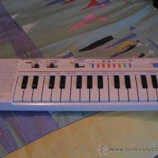 Instrumentos musicales: ORGANO TECLADO ELECTRICO CASIO. Lote 13597545