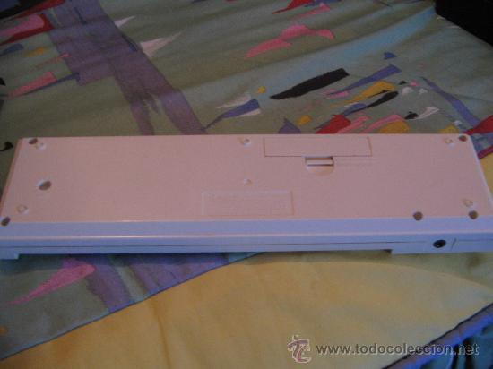 Instrumentos musicales: Organo Teclado Electrico CASIO - Foto 2 - 13597545