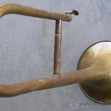 Instrumentos musicales: TROMBÓN DE VARAS. Lote 13674508