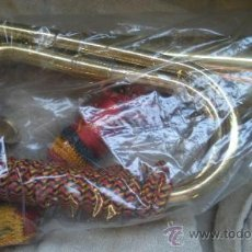 Instrumentos musicales: CORNETA BELGA. Lote 21532630