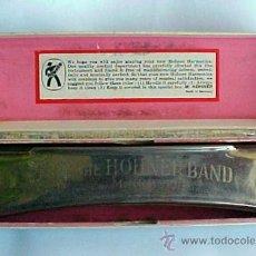 Instrumentos musicales: ARMONICA ORGANO ALEMANA ANTIGUA HOHNER. Lote 26425293