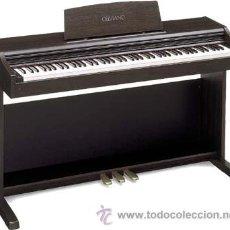 Instrumentos musicales: PIANO DE PARED CELVIANO AP 28 - GRAN CALIDAD DE SONIDO - OPORTUNIDAD. Lote 26534035