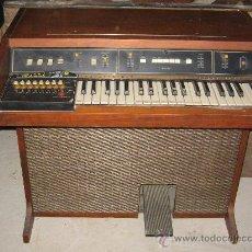 Instrumentos musicales: ORGANO DE MUSEO. Lote 26353488