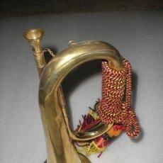 Instrumentos musicales: CORNETA. Lote 120067086