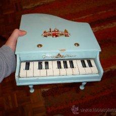 Instrumentos musicales: PIANO DE JUGUETE GRANTCREST. Lote 25918507