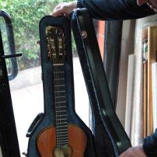 Instrumentos musicales: GUITARRA ESPAÑOLA FLAMENCA DE CIPRES. Lote 26811704