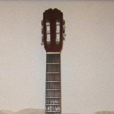 Instrumentos musicales: GUITARRA ESPAÑOLA,MARCA RITMO. Lote 28710164