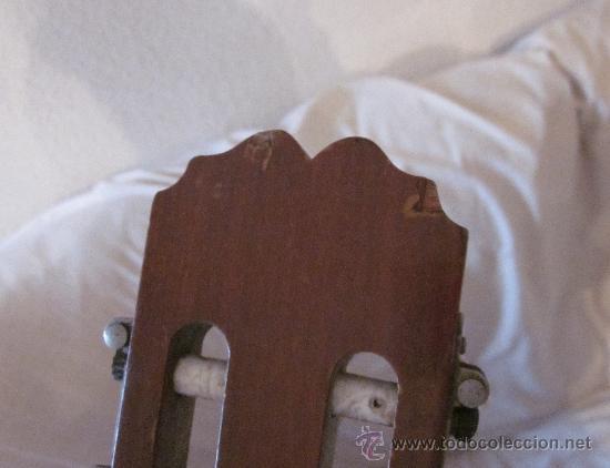 Instrumentos musicales: GUITARRA ESPAÑOLA,MARCA RITMO - Foto 4 - 28710164