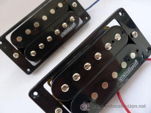 PICKUP-PASTILLAS (Música - Instrumentos Musicales - Accesorios)
