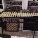 Instrumentos musicales: MUSSER KELON PROFESIONAL.TRES OCTAVAS.+PATAS +TUBOS DE RESONANCIA.. Lote 29707141